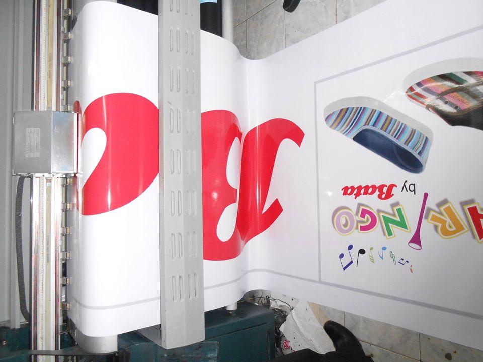 Digital Printing in Kenya