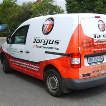Branding in Kenya